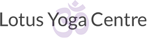Lotus Yoga Centre Logo